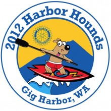 2012 Harbor Hounds