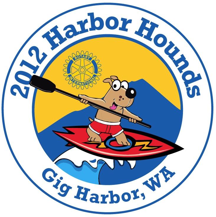 2012 Harbor Hounds