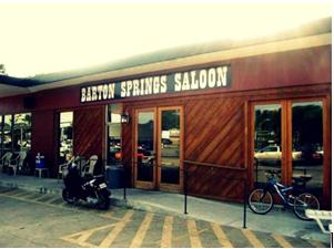 Barton Springs Salon