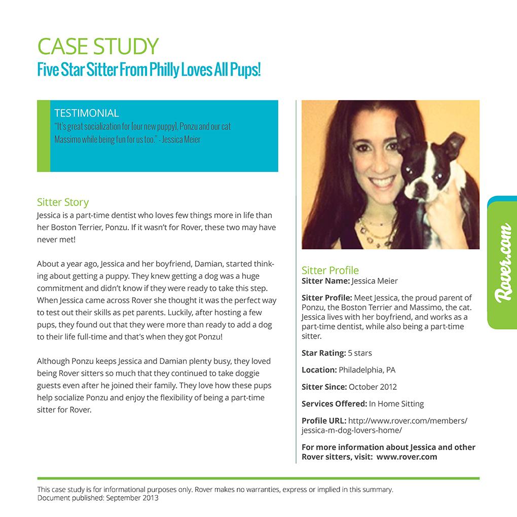Jessica M Philadelphia Testimonial