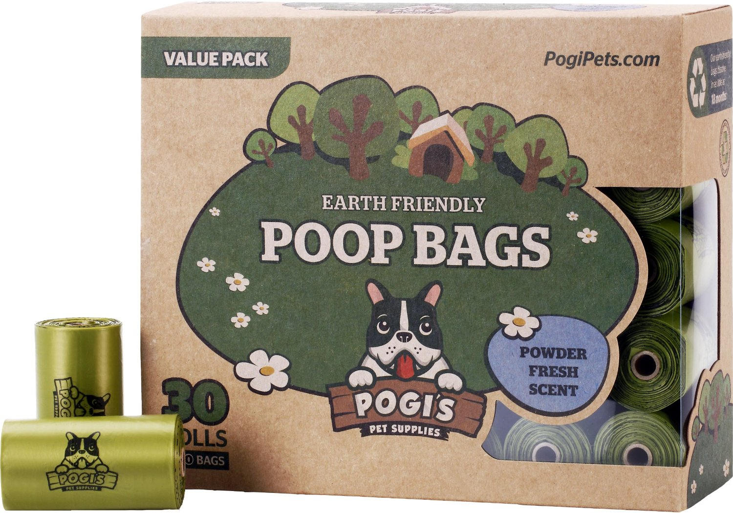 5 Poop Bags That Are Really The Sh T
