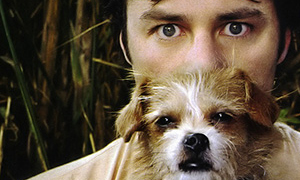 Zach Braff, Celeb Dog Lover