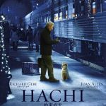 Hachi poster - list of dog movies