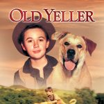 Old Yeller - list of dog movies