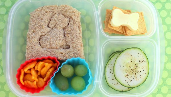 These Cute Lunch Boxes Make Back-to-School Awesome
