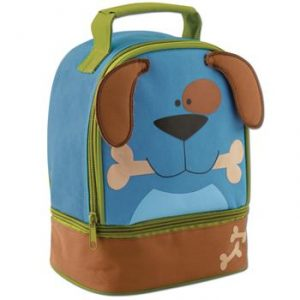 Dog lunch pal - cute lunch boxes