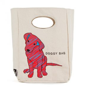 Doggy bag lunch box - cute lunch boxes