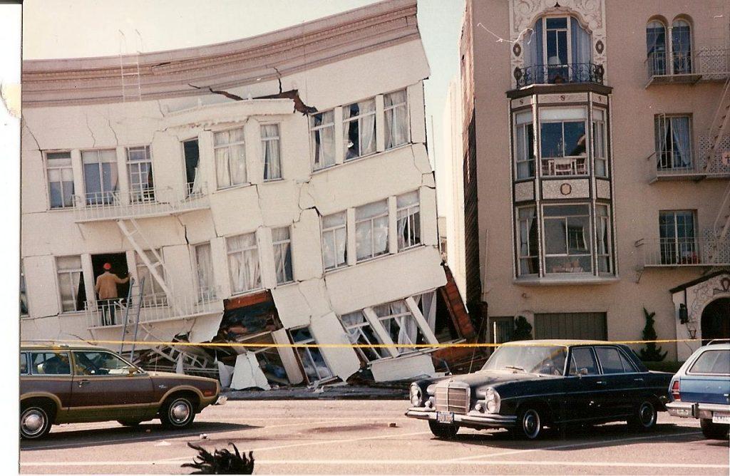 Earthquake in SF - can dogs sense earthquakes