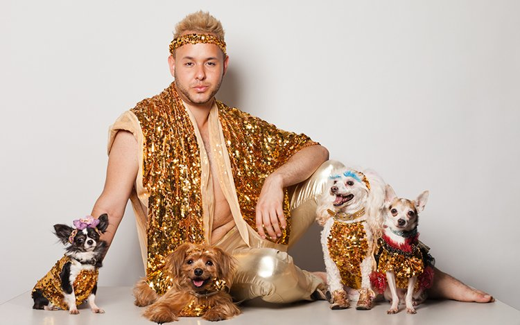 9 Matching Dog/Human Fashion Trends for the New Year ...