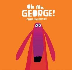 books-oh-no-george