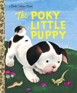 books-poky-puppy