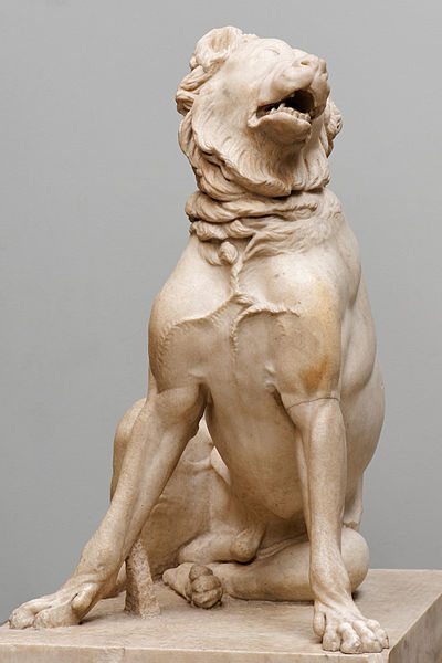 the jennings dog molossus british museum