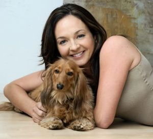 Professional trainer Colleen Demling says training is a priceless investment that can save your dog's life.