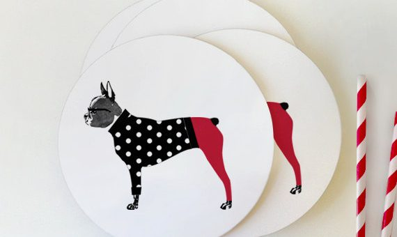 The 6 Best Boston Terrier Gifts on Etsy