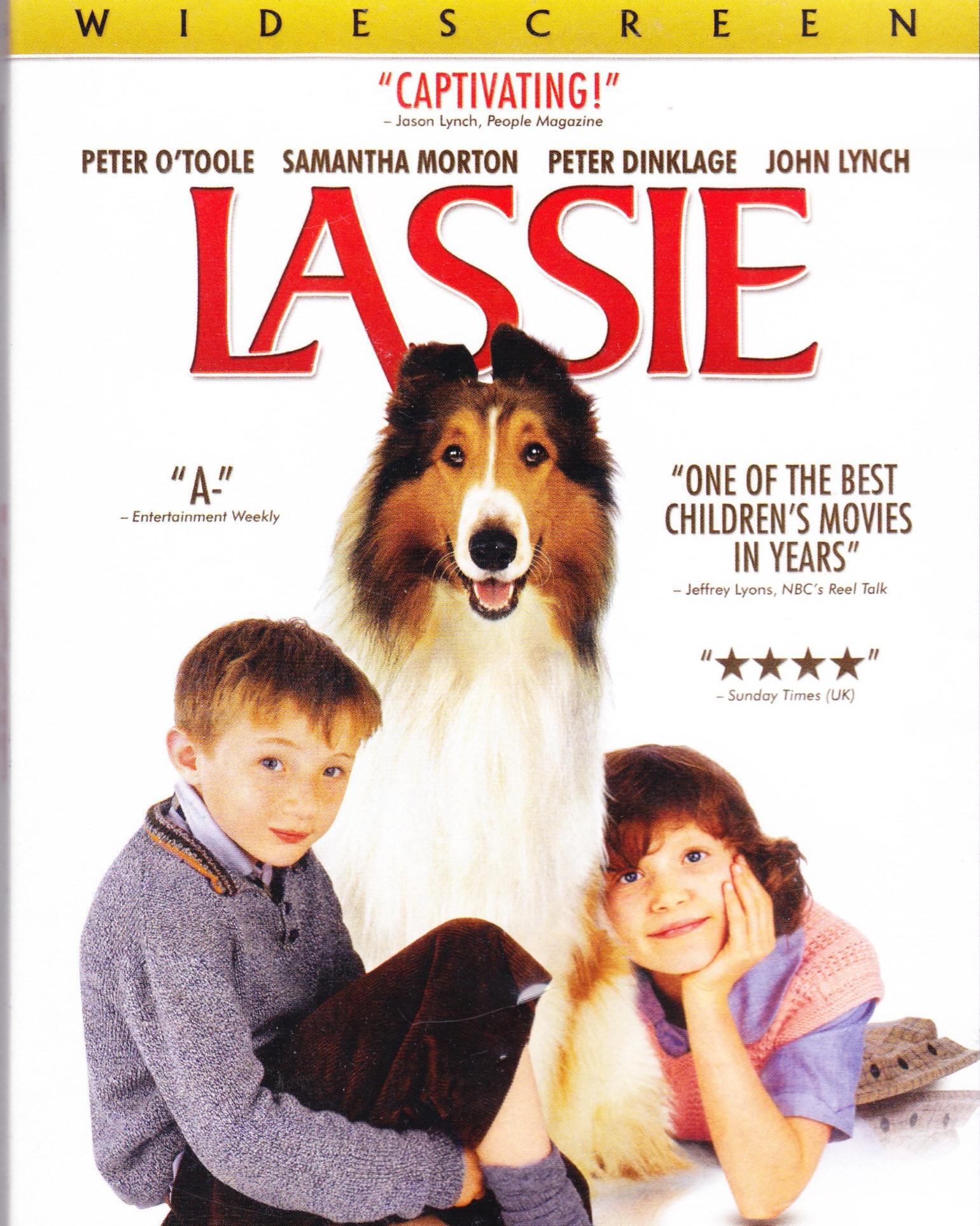 lassie_2005