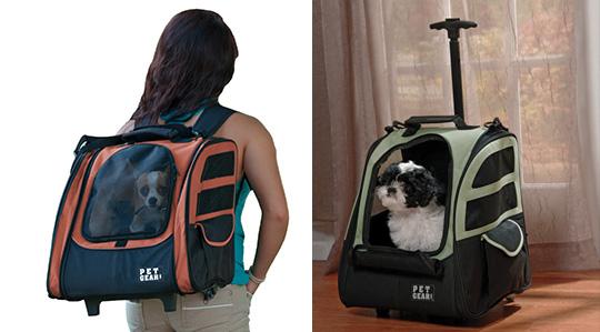 i go2 backpack carrier