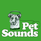 pet sounds radio logo