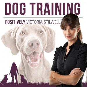 positively podcast victoria stilwell