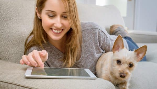 The Best Dog Apps for Pet Parents in 2019