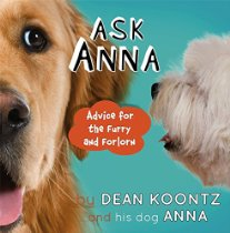 ask anna dean koontz dog advice