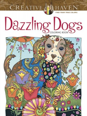 10 Stress Busting Adult Coloring Books For Dog Lovers