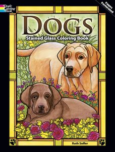 coloring-stained-glass