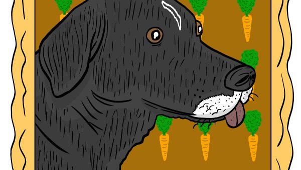 8 Brilliant Custom Pet Portraits for Any Budget