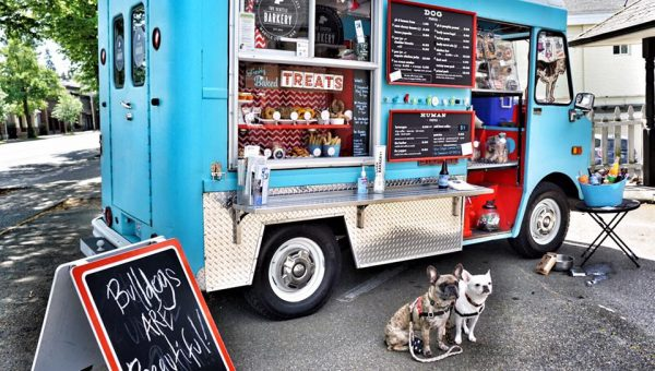 This Seattle Food Truck Will Make You Jealous of Your Dog