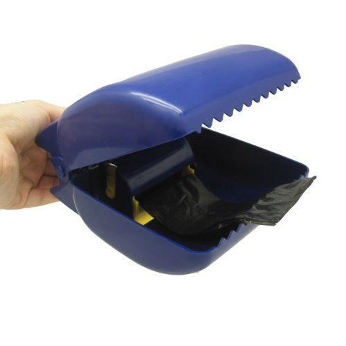Alfie pickup tool