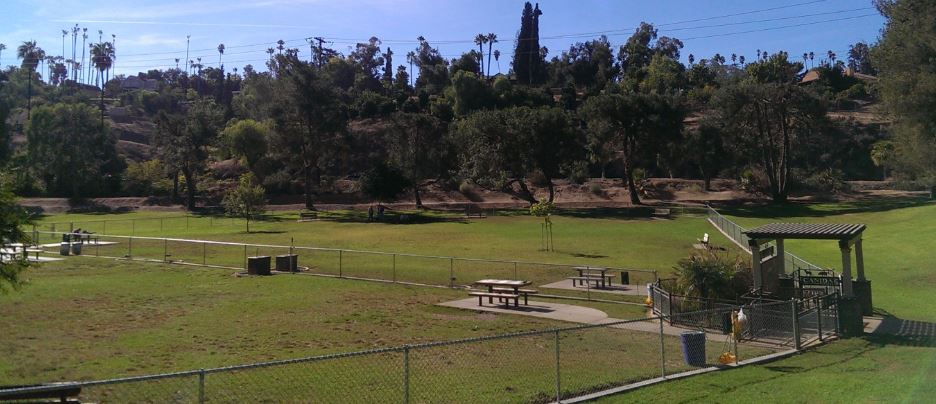 Dog Parks In Downey Ca