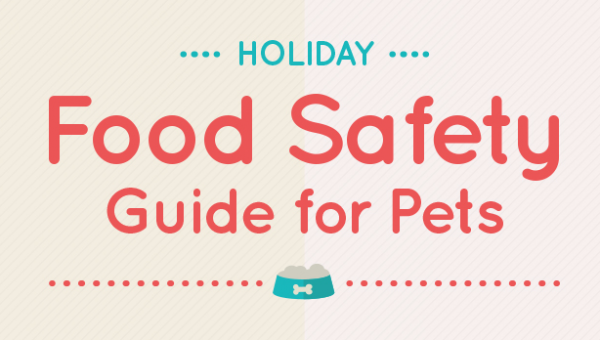 Holiday Food Safety Guide for Pets