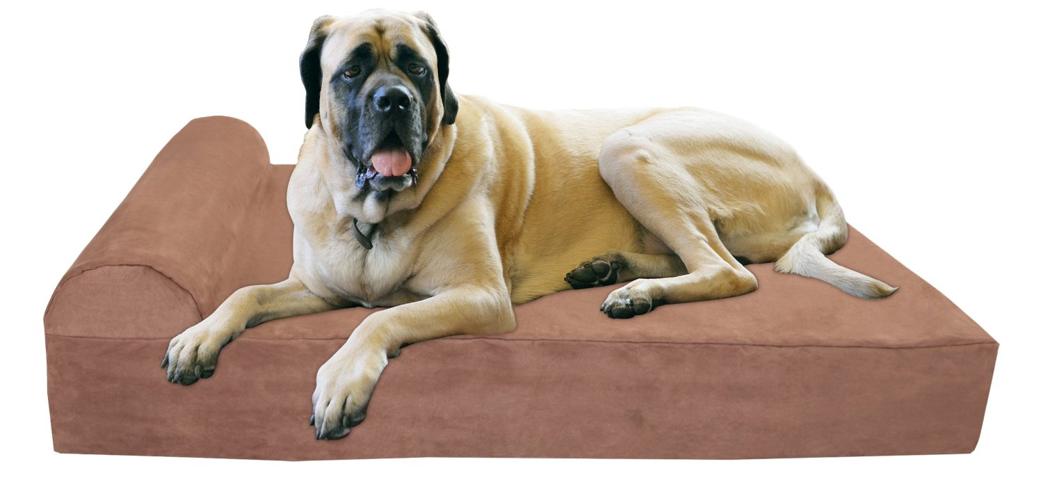 17 Best Dog Beds For Large Dogs In 2019 Top Picks From