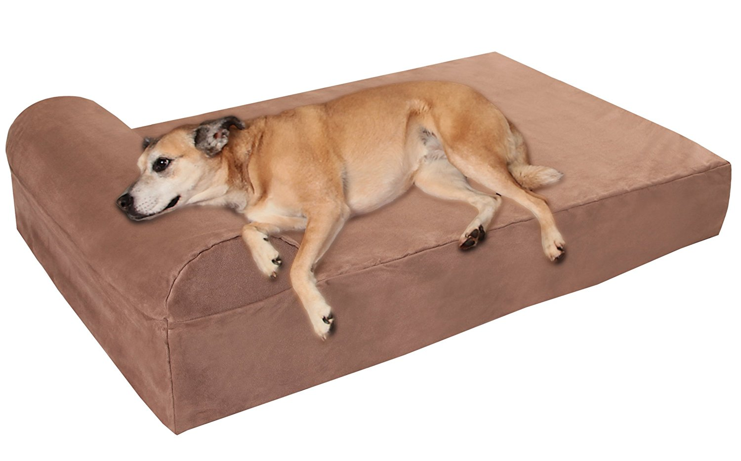 Dog Beds For Big Breeds