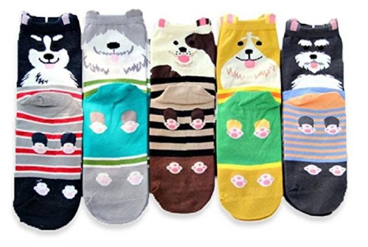 Dog socks stocking stuffers