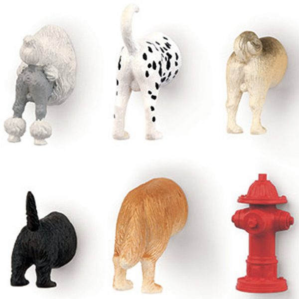 kikkerland-dog-butt-magnets