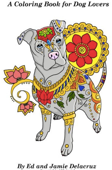 the-art-of-pitbull-coloring-book