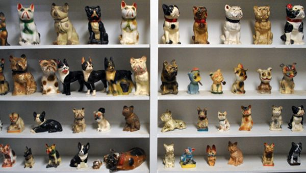 The Boston Terrier Museum is a Real Place You Have to See to Believe
