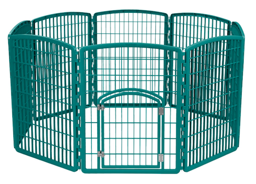 The 8 Best Pet Gates And Playpens For Dogs Even Escape