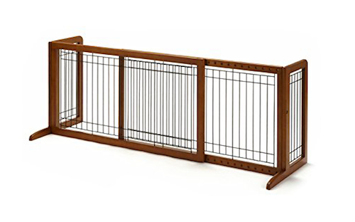 The 8 Best Pet Gates and Playpens for Dogs (Even Escape Artists ...