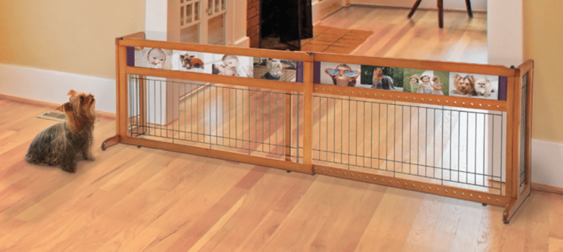 The 12 Best Dog Gates And Playpens For Dogs Even Escape