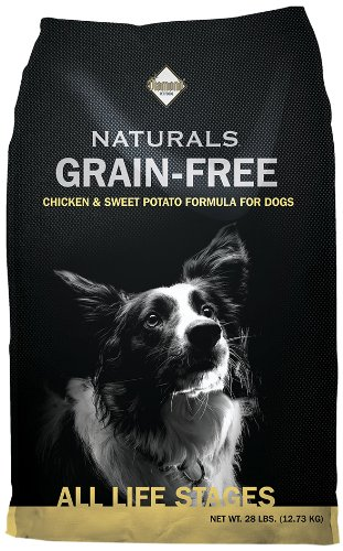 10 Best Affordable Grain Free Dog Foods Of 2019 By Price