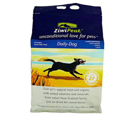 Is Grain Free Dog Food Better For Allergies