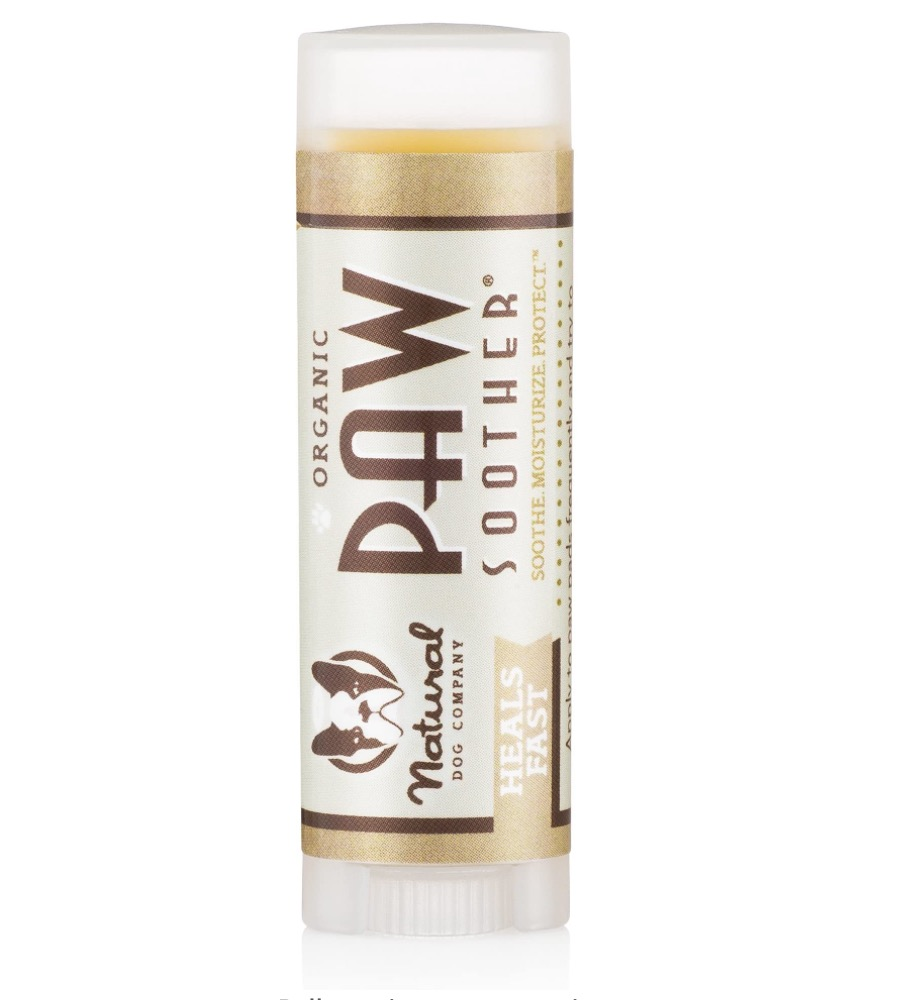 paw soother balm