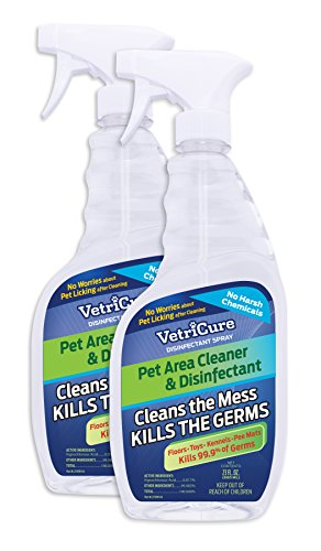 Vetricure Pet Safe Disinfectant