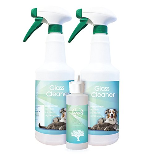 Spotaway Pet Safe Gl Cleaner
