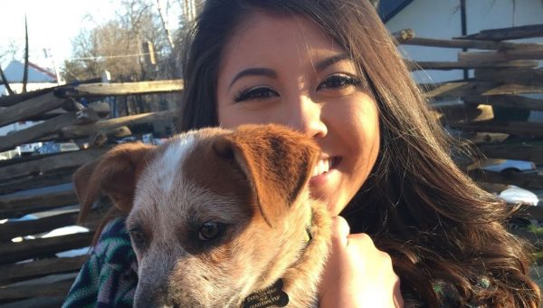 How One College Student Found the Perfect Side Gig in Pet Sitting