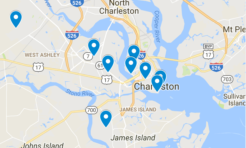 Top 9 dog parks in charleston south carolina the dog people by top 9 dog parks in charleston south carolina the dog people by rover solutioingenieria Gallery