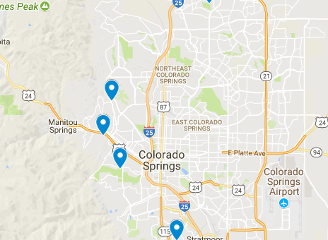 Top 5 Dog Parks in Colorado Springs, CO