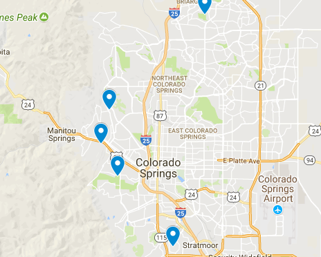 Top 5 Dog Parks In Colorado Springs Co The Dog People By Rover Com