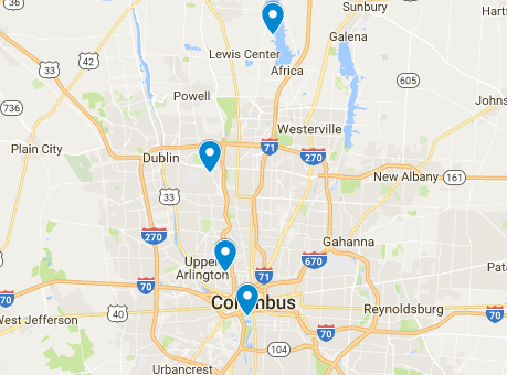 Top 4 Dog Parks in Columbus, OH